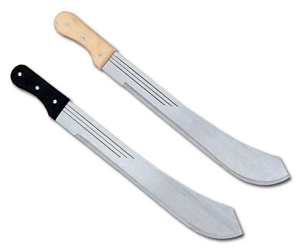 Iron Bull Industrial Co Ltd Show Cane Knife Machete M204b